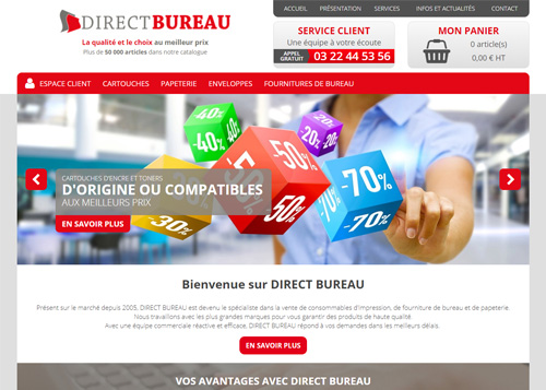 Direct Bureau